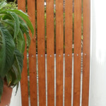Timber Side Entrance Gate Cork, Wrought Iron Frame with Timber Side Entrance Gate Cork, Gates in Cork,