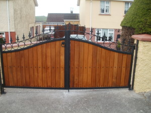 Cork Gates Supplier, Teak Entrance Gates Cork, Teak Driveway Gates Cork, Teak Gates Cork,