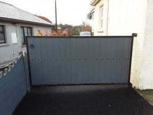 Pvc board gates, pvc gates, pvc board side entrance gate, COMPOSITE BOARD SIDE ENTRANCE GATES, COMPOSITE BOARD GATES