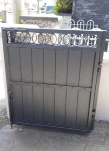 PVC BOARD ENTRANCE GATES, PVC BOARD FOLDING GATES, COMPOSITE BOARD SIDE ENTRANCE GATES, COMPOSITE BOARD GATES