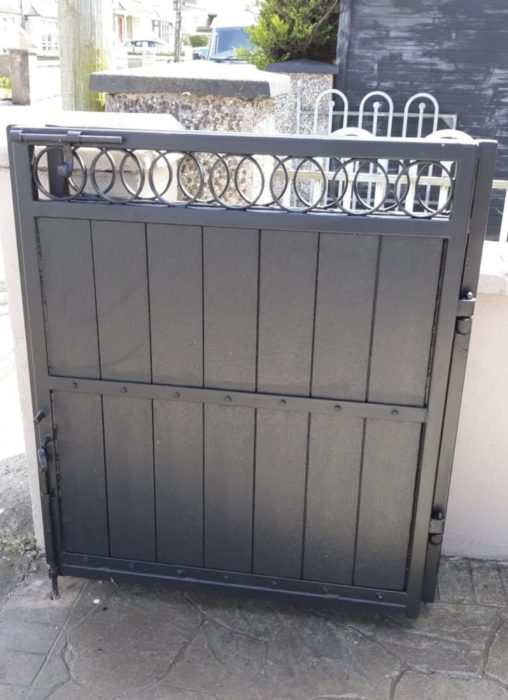 PVC BOARD ENTRANCE GATES, PVC BOARD FOLDING GATES, COMPOSITE BOARD SIDE ENTRANCE GATES, COMPOSITE BOARD GATES